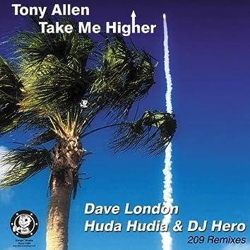 Take Me Higher (209 Remixes)