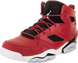 Jordan Mens FLTCLB 91 Gym RED White Black Size 13