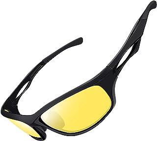 عینک آفتابی مردانه زنانه Joopin Polarized Sport سایه های عینک آفتابی UV400