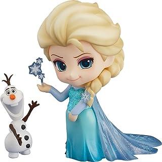 ねんどろいど アナと雪の女王 エルサ ノンスケール ABS&PVC製 塗装済み可動フィギュア 再販分