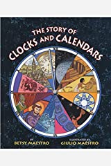 The Story of Clocks and Calendars Paperback