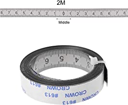 KIT DA 5 PEZZI STICKERS CALPESTABILI ANTISCIVOLO CERTIFICATI ADESIVO DISTANZA DI SICUREZZA 2 fasce da 100x15 cm 1 adesivo per vetrina 2 cerchi 30x30 cm