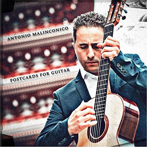 Antonio Malinconico