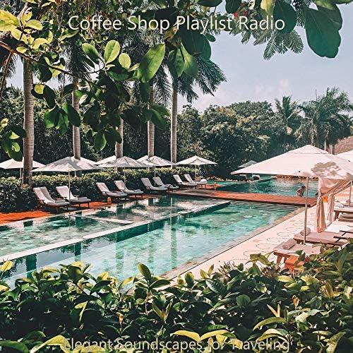 Coffee Shop Playlist Radio