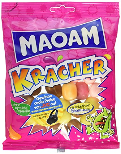 Maoam Kracher, 30er Pack (30 x 200 g)