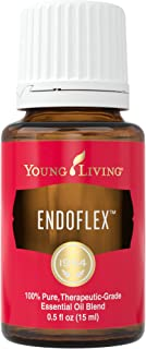 Endoflex Essential Oil 15ml by Young Living Essential Oils