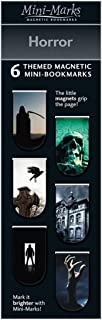 Best themed magnetic mini-bookmarks Reviews