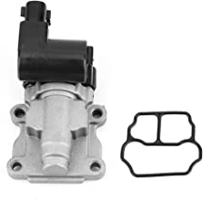 Aramox Idle Air Control Valve for CHEVROLET PRIZM 1998-2002 for TOYOTA COROLLA 2000-2001, 22270-0D010