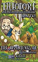 The Adventures of Robin Hound: Corgi Adventures (2) (Theodore and the Enchanted Bookstore)