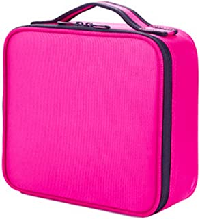 NW 1776 travel storage partition cosmetic bag multifunctional portable portable cosmetic case small double-layer shockproo...