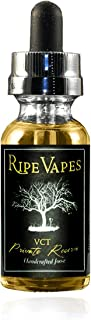 Ripe Vapes 電子タバコ リキッド Made in USA VAPE (VCT(Private Reserve), 60ml)