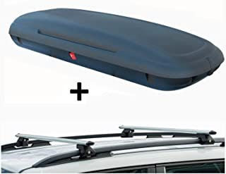 Suchergebnis Auf Für Dacia Dachboxen Dachgepäckträger Boxen Auto Motorrad