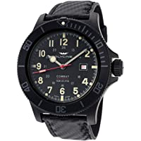 Deals on Glycine Combat Sub 48 Men's Casual Watch GL0241