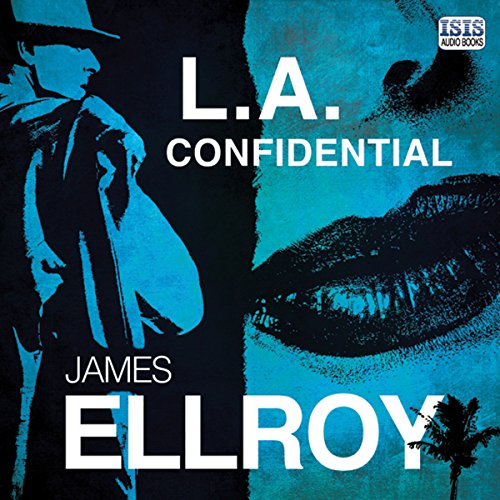 Couverture de L.A. Confidential