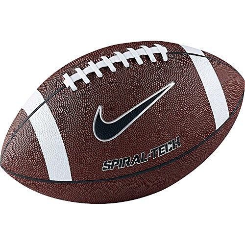 Nike Spiral-Tech 3.0 Official Football