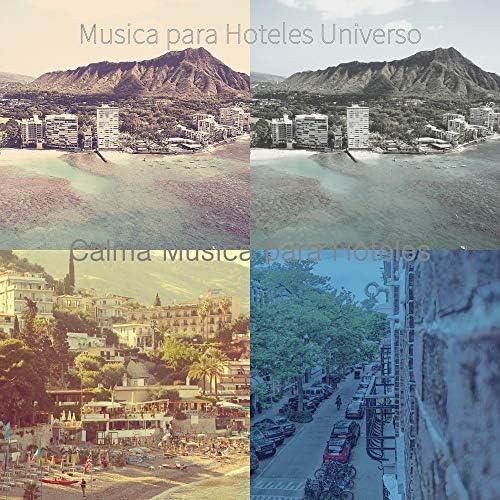Musica para Hoteles Universo