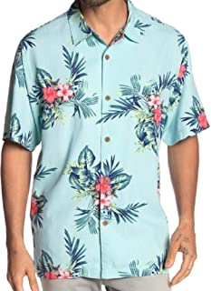 Tommy Bahama Capri Coast Silk Camp Shirt
