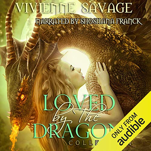 Couverture de Loved by the Dragon Collection