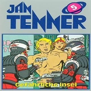Gefährliche Insel     Jan Tenner Classics 5              Autor:                                                                                                                                 H. G. Francis                               Sprecher:                                                                                                                                 Lutz Riedel,                                                                                        Klaus Nägelen,                                                                                        Marianne Groß                      Spieldauer: 46 Min.     7 Bewertungen     Gesamt 4,7