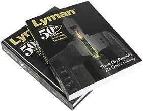 Lyman 50th Edition Reloading Handboek Softcover door Lyman