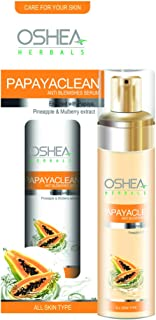OSHEA Papayaclean Anti Blemishes Serum, 50 ml