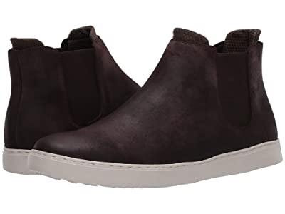 Kenneth Cole Reaction Indy Flex Mid SK (Brown) Men