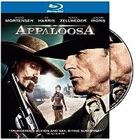 Appaloosa [Blu-ray] [Import]