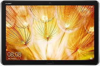 HUAWEI MediaPad M5 lite 10 10.1インチタブレット Wi-Fiモデル RAM3GB/ROM32GBメモリ 高精細IPSディスプレイ搭載 1920x1200高解像度タブレット 4スピーカー搭載 7500mAh大容量バッテリー【ファーウェイ正規品】