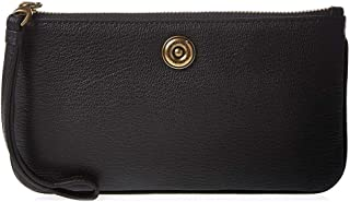 LAUREN BY RALPH LAUREN MEDIUM WRISTLET BLACK (3615733378448)