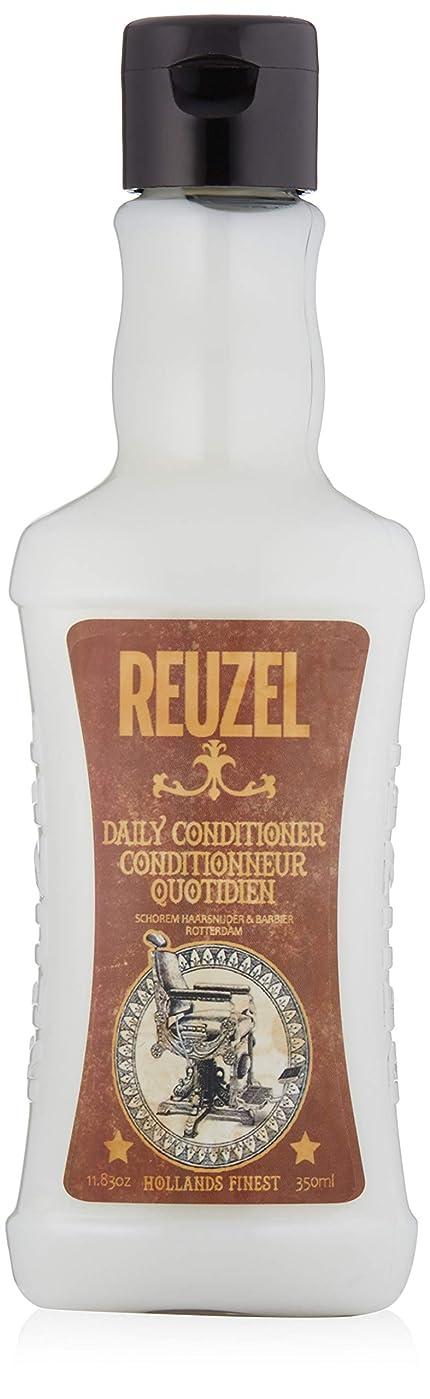 ファセット億歴史的Reuzel Daily Conditioner 11.83oz by Reuzel
