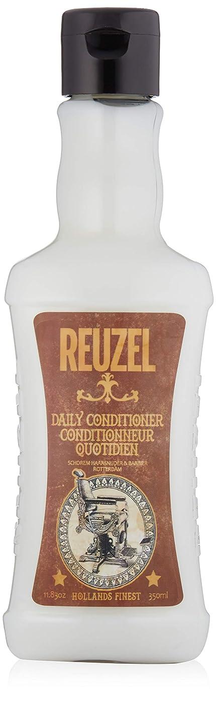 イースター潤滑するコーナーReuzel Daily Conditioner 11.83oz by Reuzel