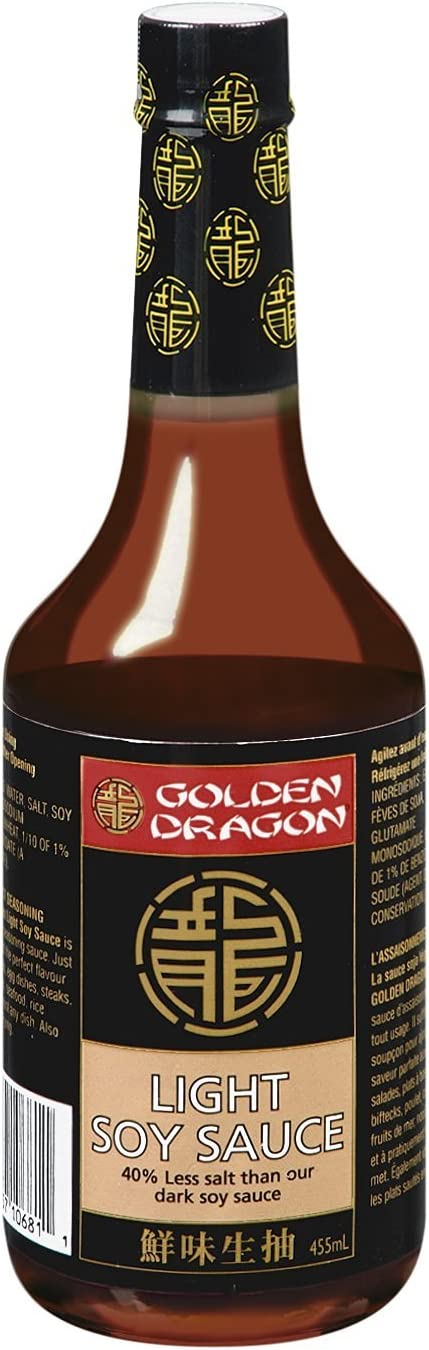 Golden dragon light soy sauce steroids for women to gain muscle