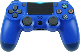 $29 » Wireless Bluetooth Ps4 Controller - Game Controller Built-in Speaker Vaoruteng Gamepad Remote Joystick for Playstation 4/P...