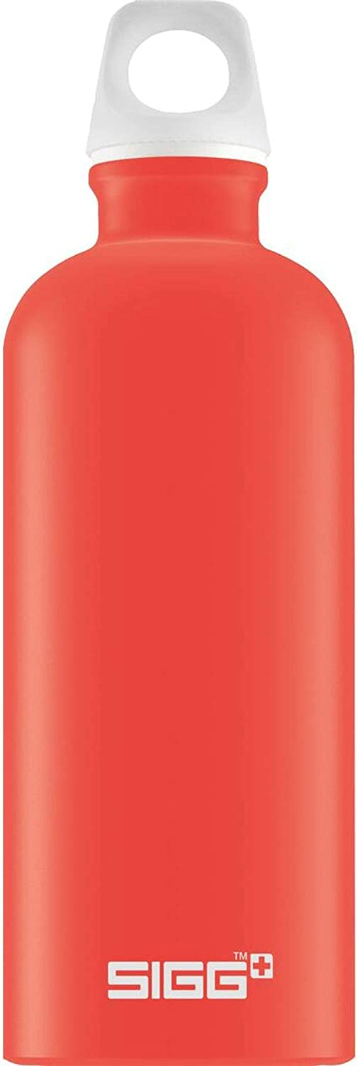 SIGG Lucid Shade Touch Botella Cantimplora (0.6 L)