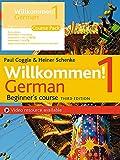 Willkommen! 1 (Third edition) German Beginner's course: Course Pack