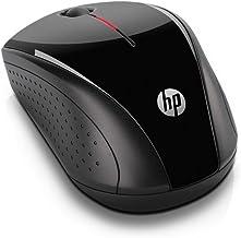 HP X3000 Wireless Mouse - H2C22AA#ACJ