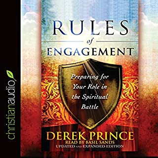 Couverture de Rules of Engagement