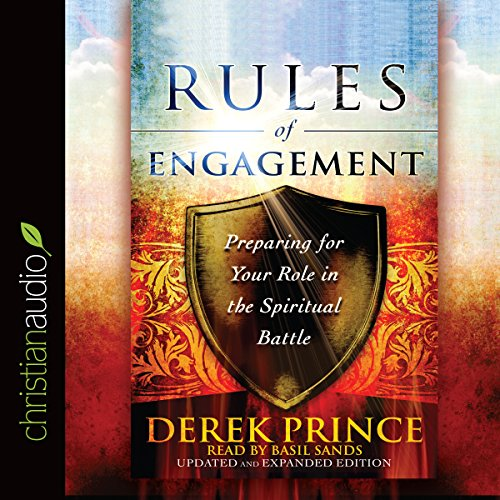 Rules of Engagement cover art