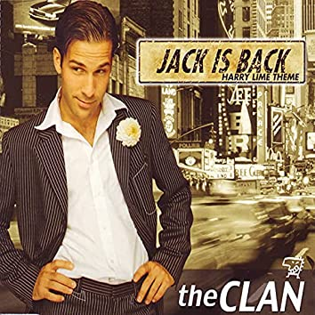Jack Is Back (Harry Lime Theme)