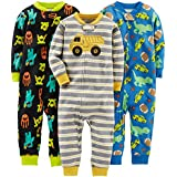 Simple Joys by Carter's Baby Boys' 3-Pack Snug...