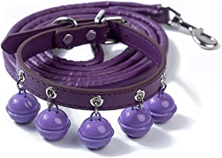 Collar Necklace - Solid and Safe Collars for Cats, Nylon, Kitty Collars, Pet Collar, Breakaway Cat Collar