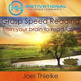 Learn Speed Reading, Train Your Brain to Read Faster cover art