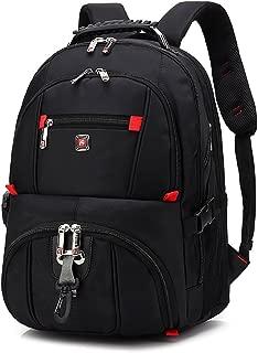 Travel Laptop Backpack for Men Women,College School Bookbags Business Bag