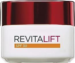 L'Oréal Paris Dermo Expertise - Revitalift Crema Hidratante de día anti-arrugas, con Pro-Retinol y protección solar SPF30 - 50 ml