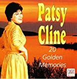 Songtexte von Patsy Cline - 20 Golden Memories