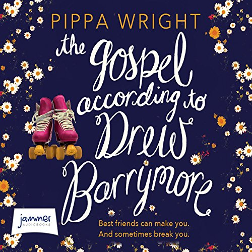 The Gospel According to Drew Barrymore cover art