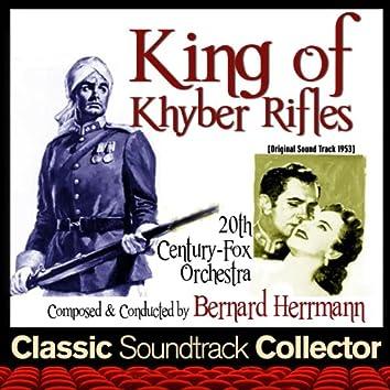 King of Khyber Rifles (Original Soundtrack) [1953]