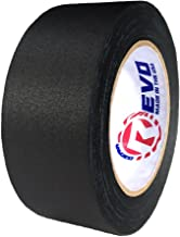 REVO Premium Professional Gaffers Tape MADE IN USA Camera Tape-Better than Duct Tape SINGLE ROLL (BLACK GAFFERS 2
