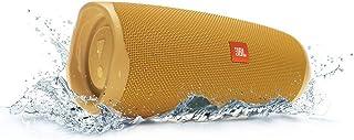 JBL Charge 4 Portable Waterproof Bluetooth Speaker - Yellow JBLcharge4Yl