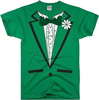 Best green tuxedo shirt Reviews